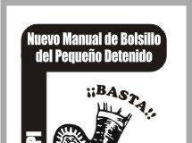 Manual del Pequeño detenido CORREPI