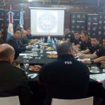 Gendarmería en Córdoba