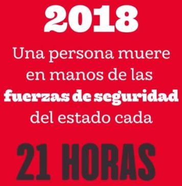 #15M #PlazaDeMayo #UnxCada21 #ALasCalles #BastaDeRepresion