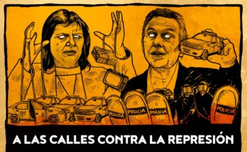 Informe de la Situación Represiva 2018 CORREPI