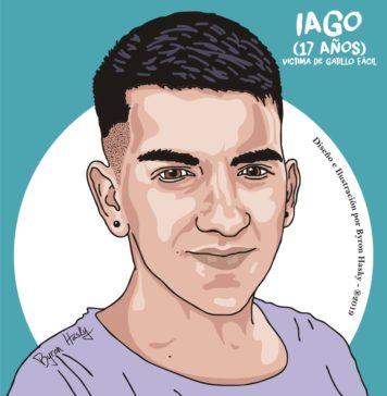 Juicio Iago Ávalos - Byron Hasky