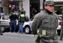 gendarmeria mar del plata